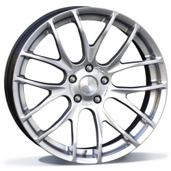 Breyton Race GTS Hyper Silver