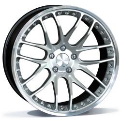 Breyton Race GTP Hyper Silver